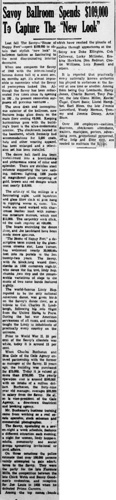 The New York Age - Sat 5 Jun 1948, p6
